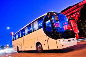 Hire A Coach In Wakefield